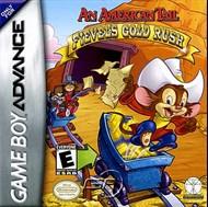 An American Tail: Fievel's Gold Rush