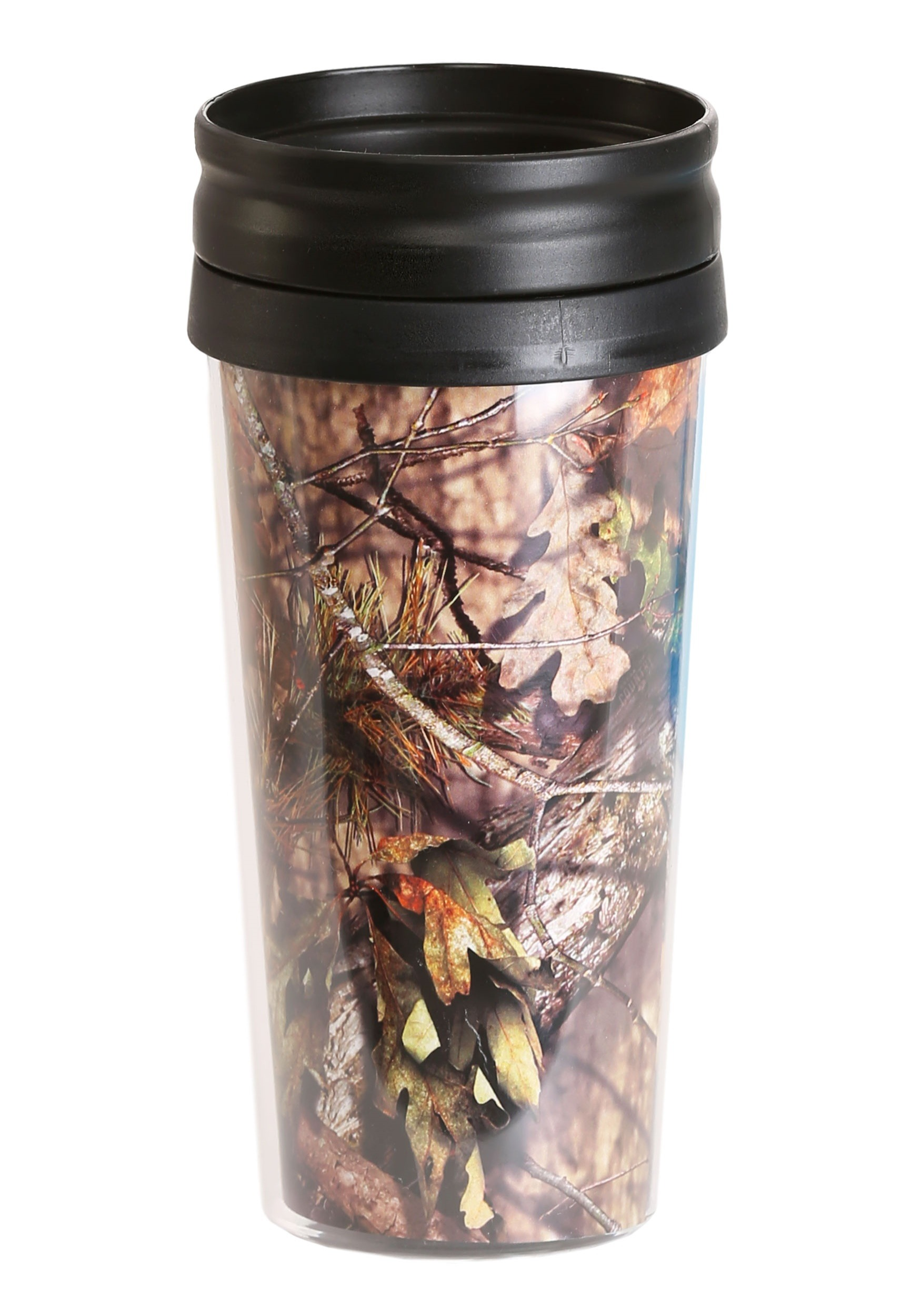 Mossy Oak Travel 14 oz Mug
