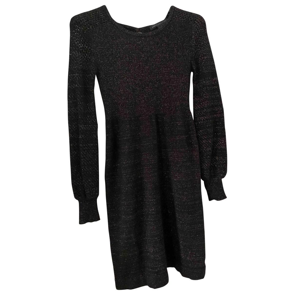 Marc By Marc Jacobs \N Black Wool dress for Women 38 FR