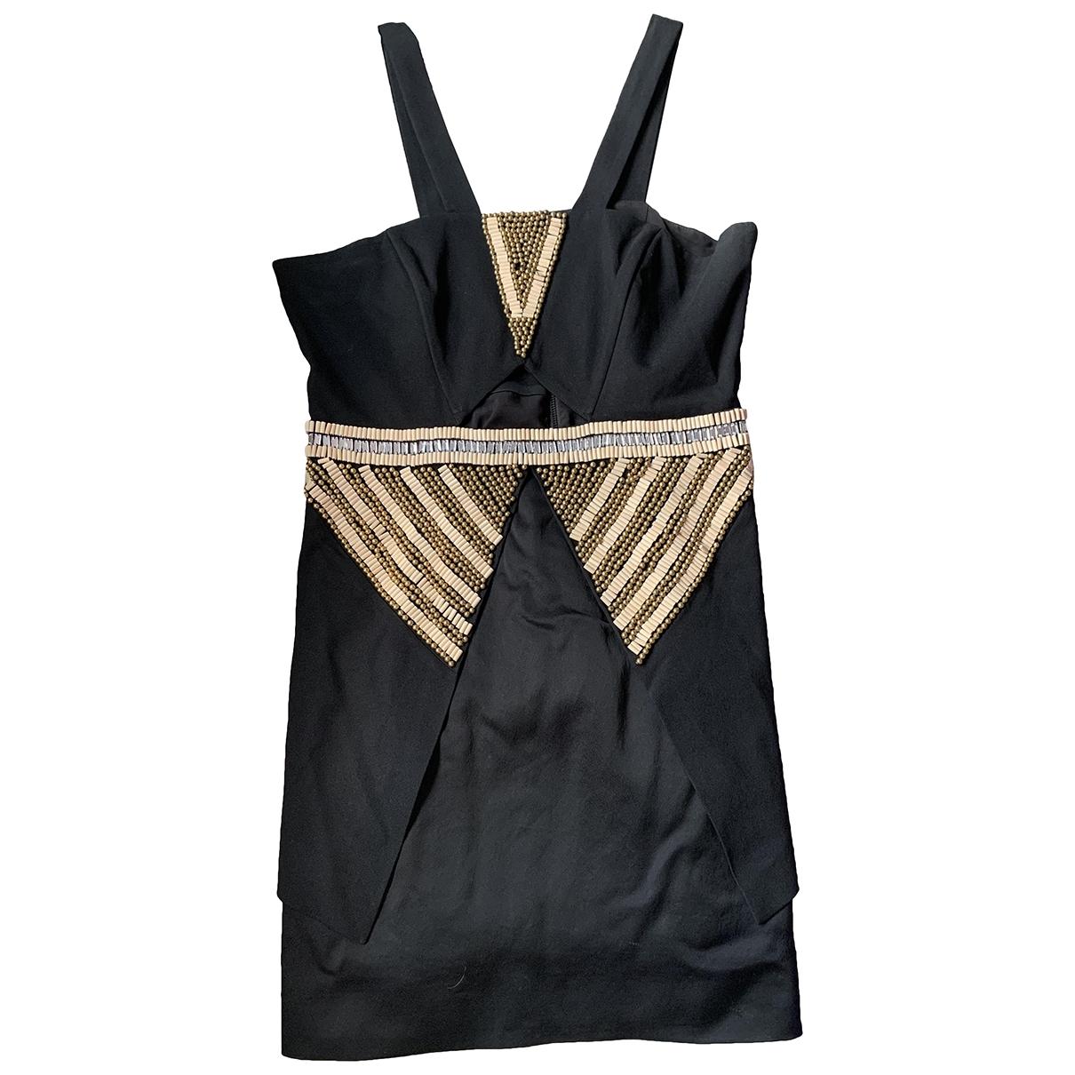 Sass & Bide \N Black dress for Women 14 UK