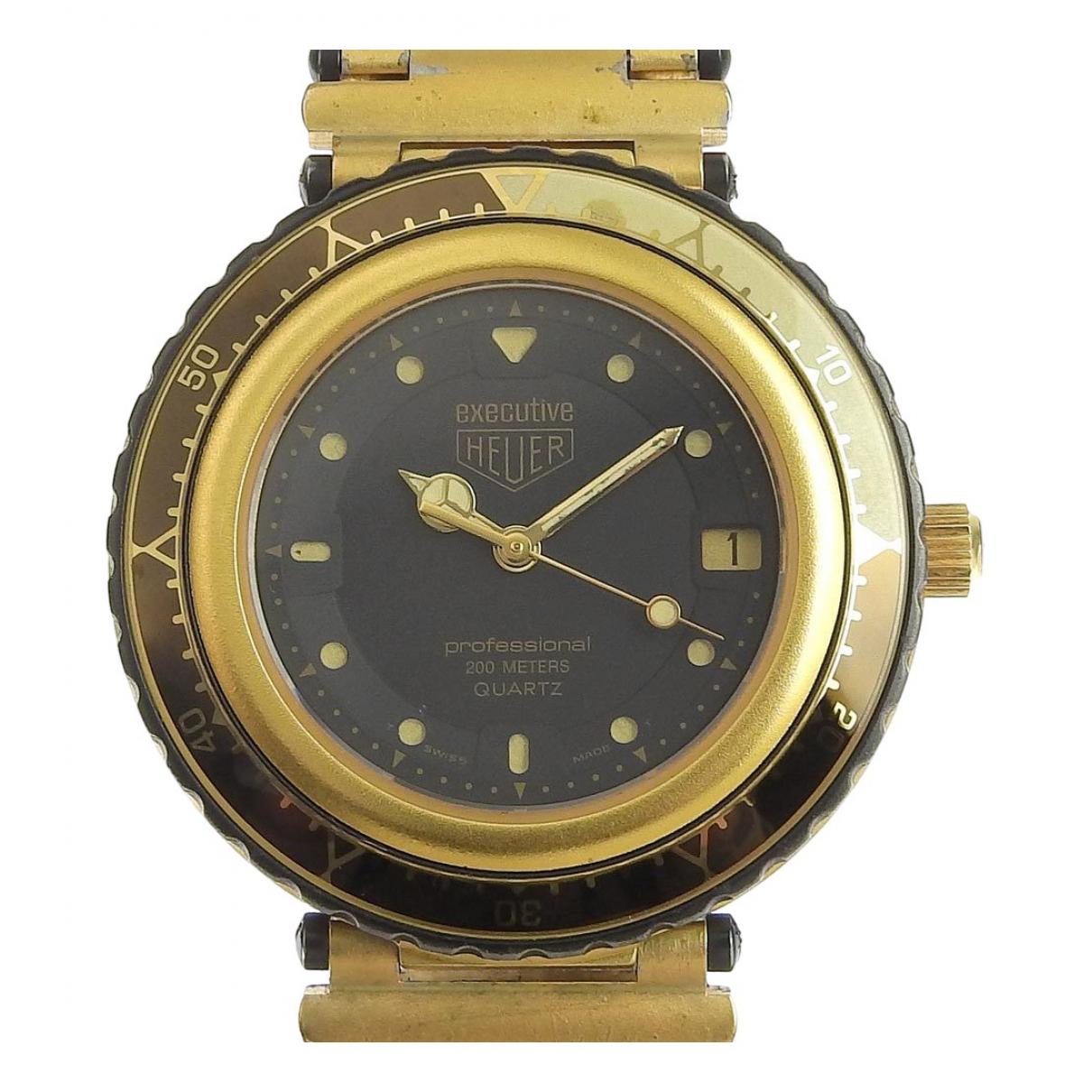 Reloj de Ceramica Tag Heuer
