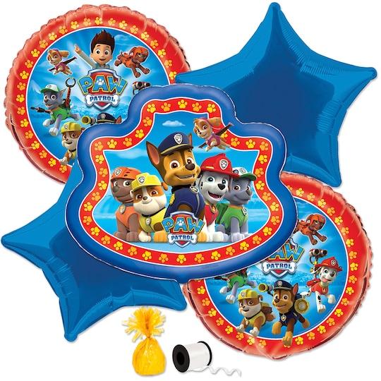 Paw Patrol Balloon Kit By Nickelodeon | Michaels®