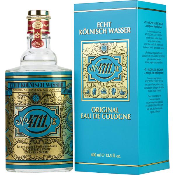 4711 Eau De Cologne Originale - 4711 Colonia 400 ML