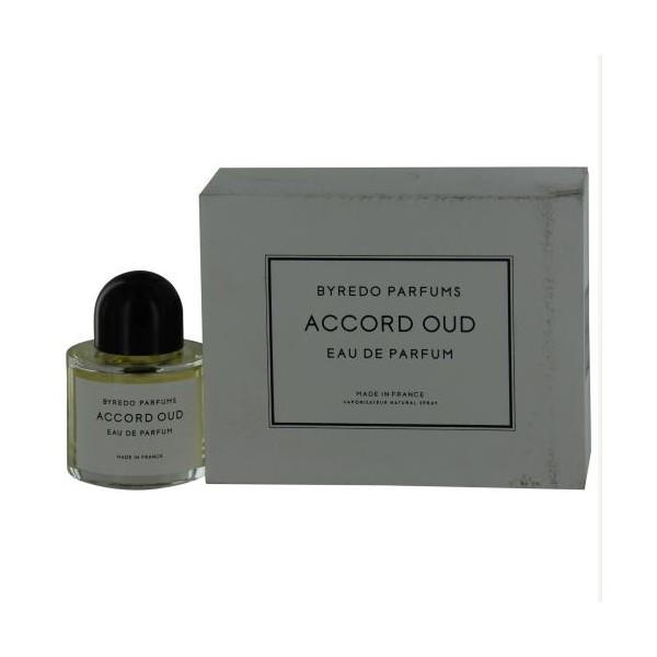 Accord Oud - Byredo Eau de Parfum Spray 100 ml