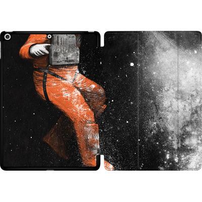 Apple iPad 9.7 (2017) Tablet Smart Case - Space Astronaut von Florent Bodart