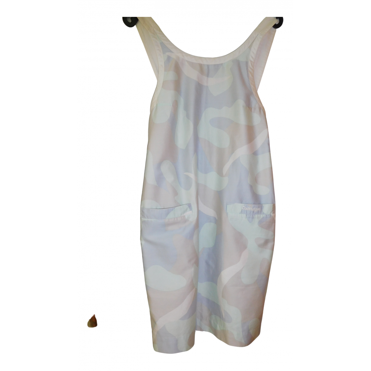 Courreges \N Kleid in Polyester