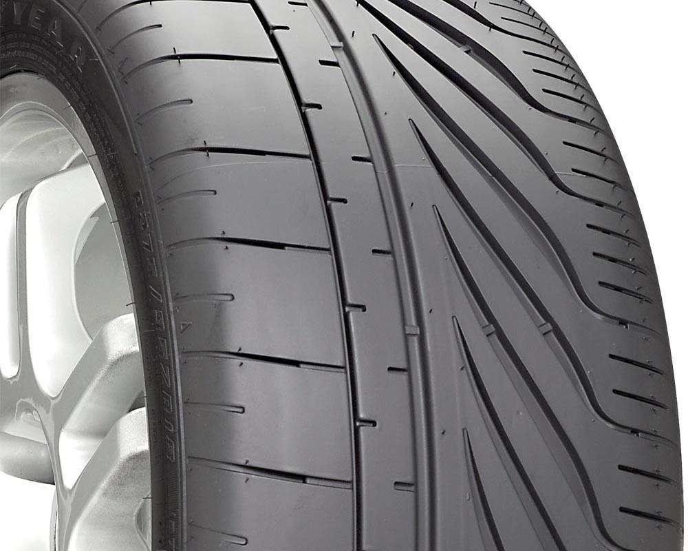 Goodyear 408039316 Eagle F1 Supercar G2 Tire 305/35 R20 104Y SL VSB GM LF