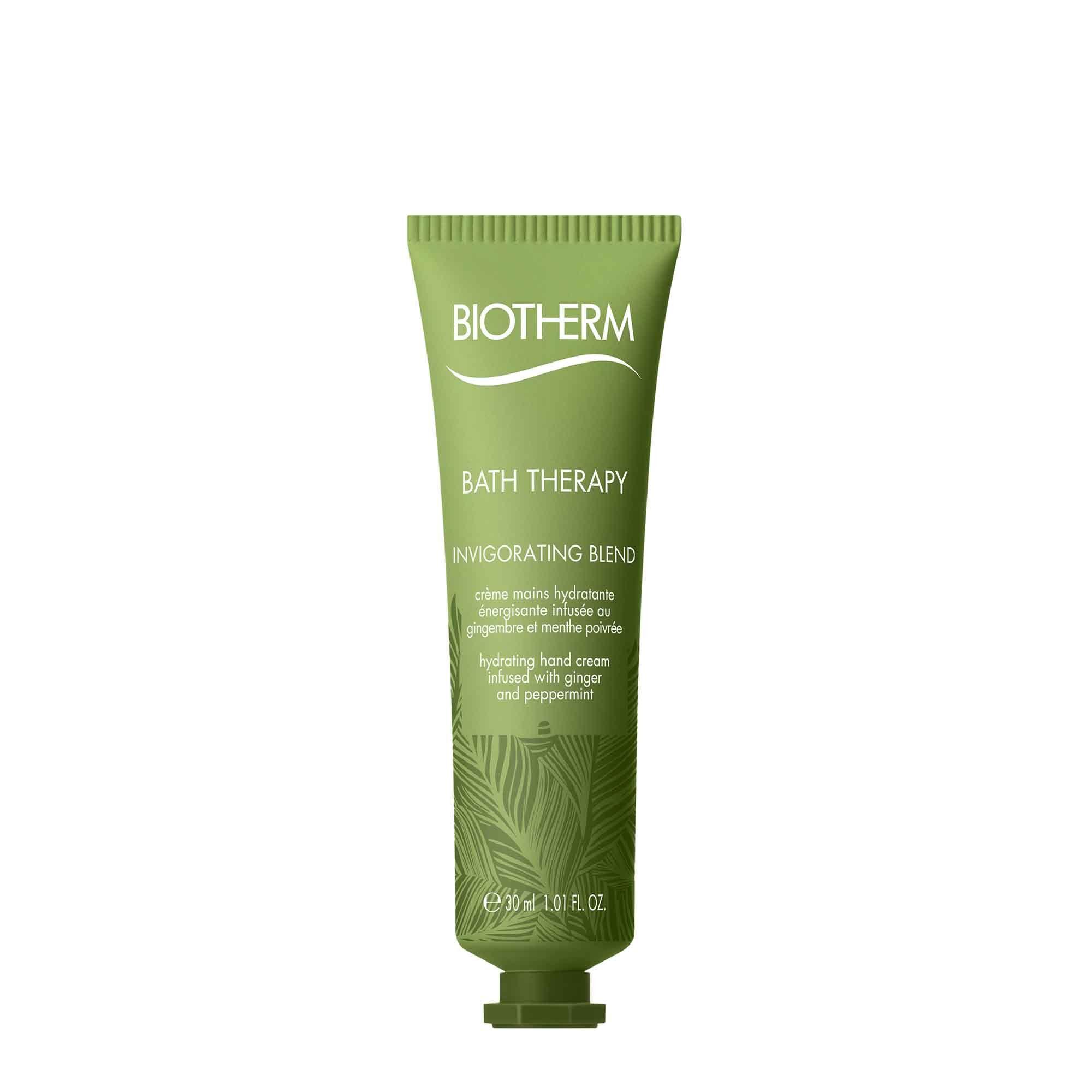 Bath Therapy Invigorating Hand Cream