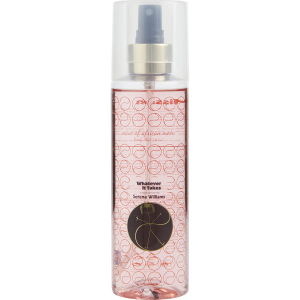 Serena Williams Wave Of African Moon - Whatever it Takes Bruma corporal 240 ml