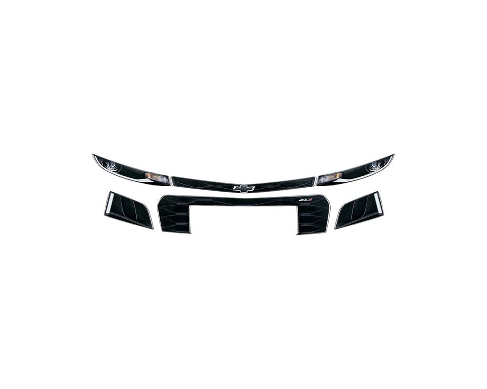 Allstar Performance ALL23044 Camaro SS Decal Kit  ALL23044