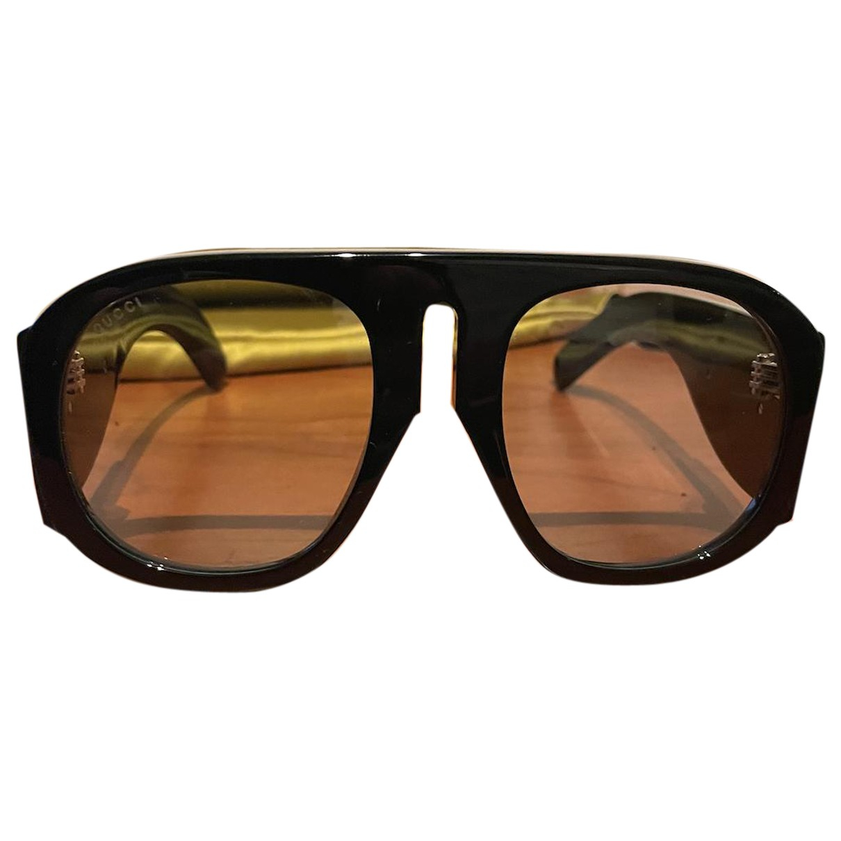 Gucci N Black Sunglasses for Men N