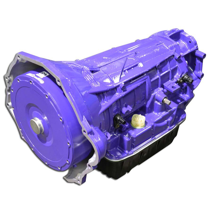 Stage 2 Transmission Package 2007.5-2011 Dodge 2WD 68RFE W/Approved Tuning ATS Diesel 3098232326