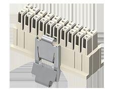 Samtec IPD1 Series Polarizing Plug (1000)