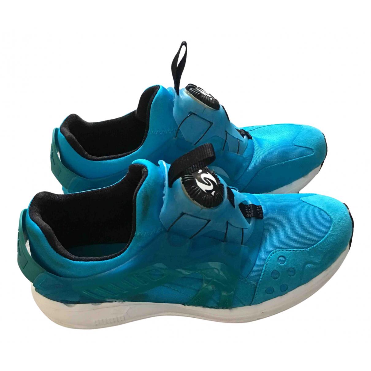 Puma \N Sneakers Tuerkis