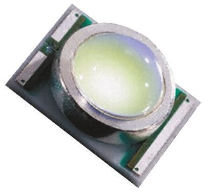 Cree 3.9 V Green LED SMD,  XLamp XR-E XREGRN-L1-0000-00P01