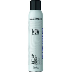 Selective Professional Haarpflege NOW Next Generation Set Up Instant Volumizing Shampoo 200 ml