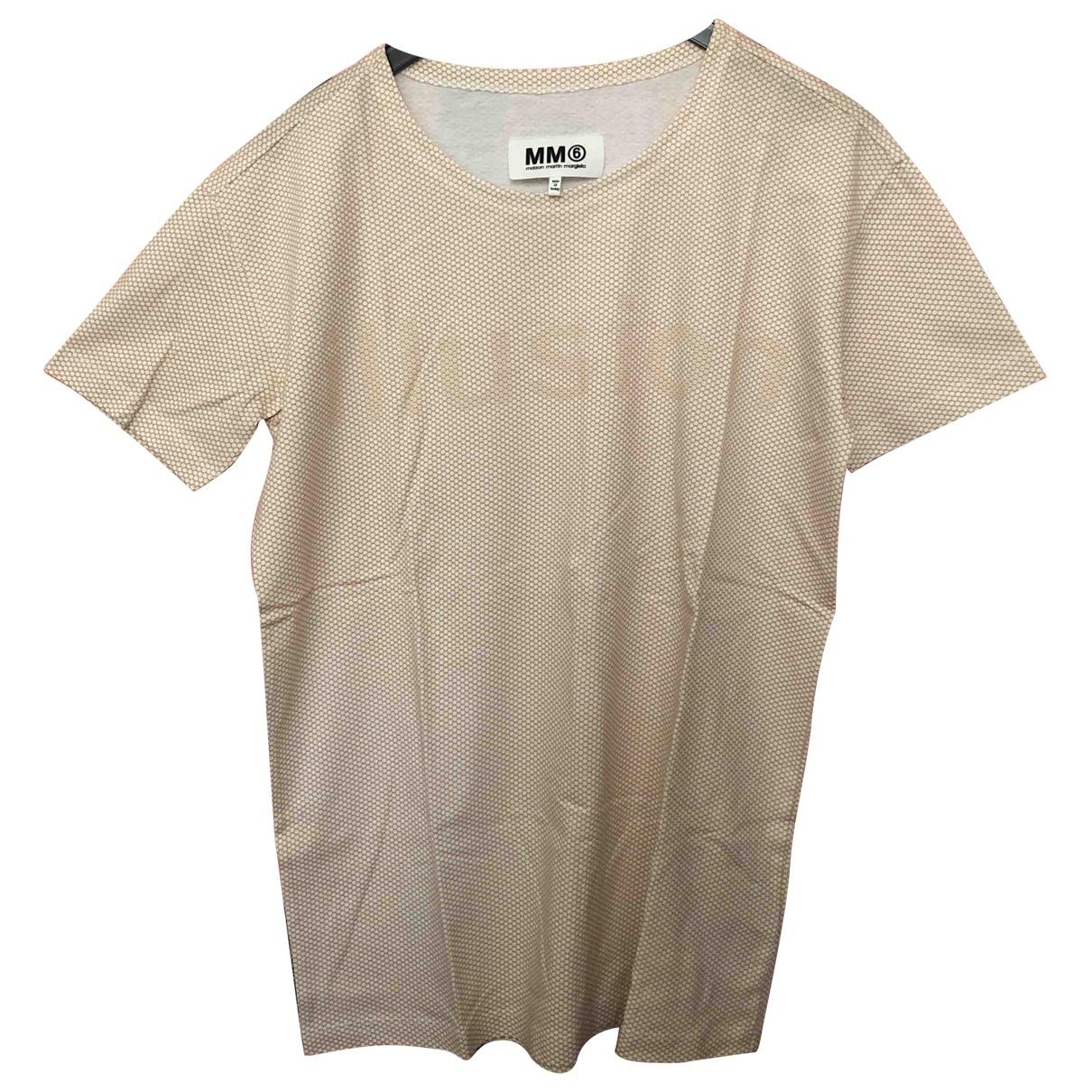 Camiseta Mm6