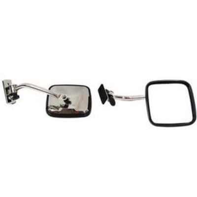 Kentrol E-Z Detach Mirrors (Stainless Steel) - 30496