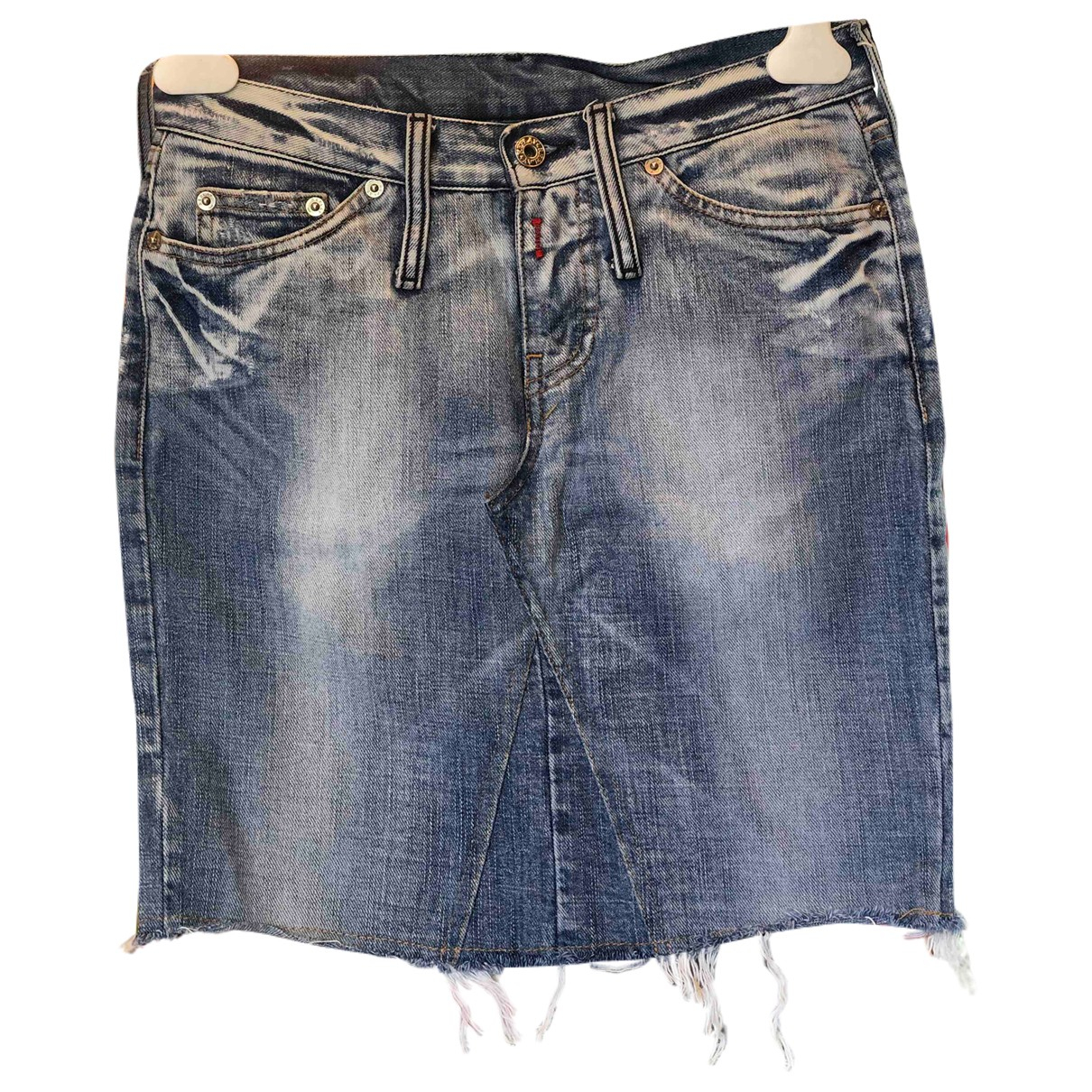 Replay \N Denim - Jeans skirt for Women 40 IT