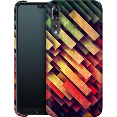 Huawei P20 Pro Smartphone Huelle - Wype Dwwn Thys von Spires