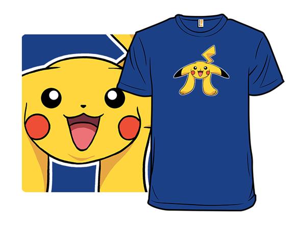 Pi-kachu! T Shirt
