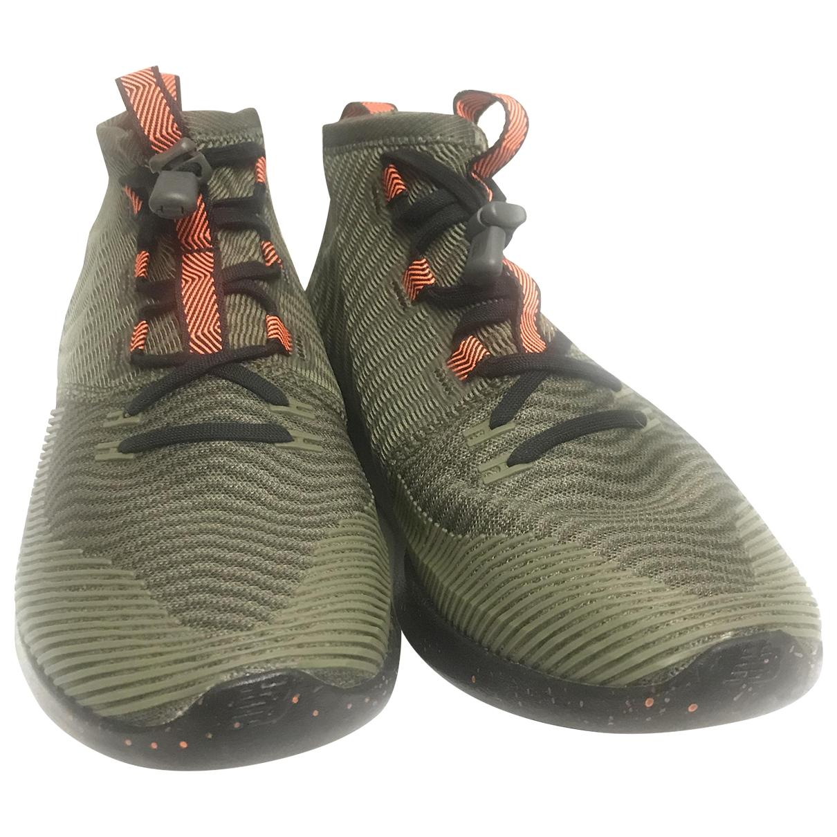 New Balance \N Sneakers in Leinen
