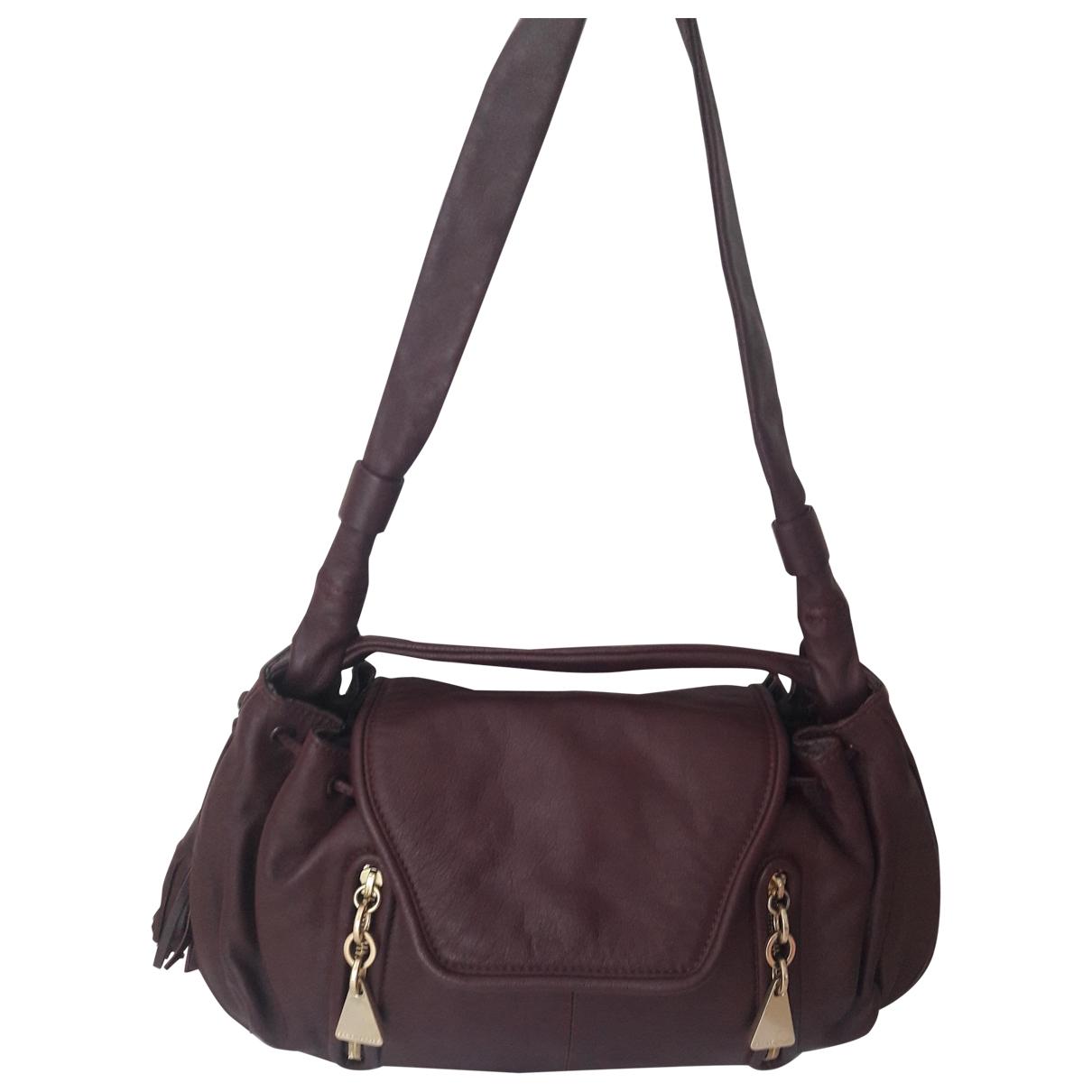 See By Chloé \N Leather handbag for Women \N