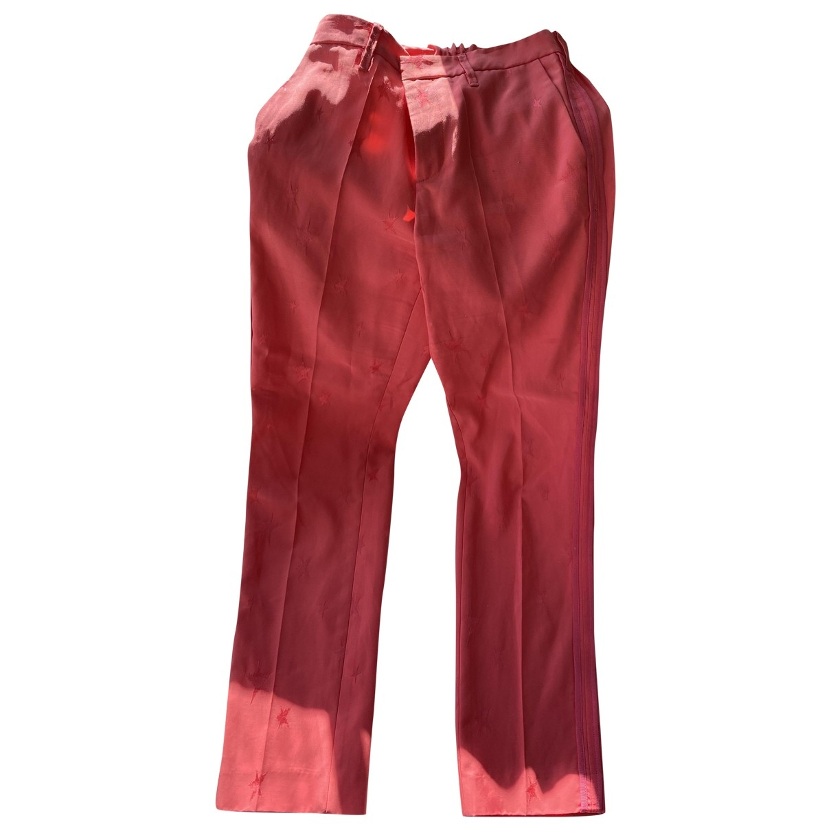 Pantalon recto Zadig & Voltaire