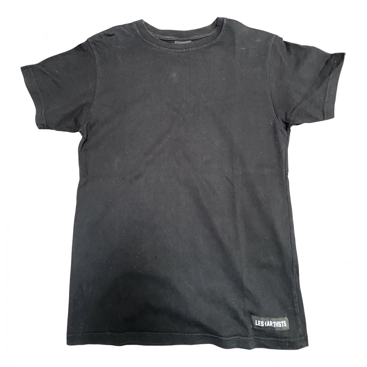 Camiseta Les Artists