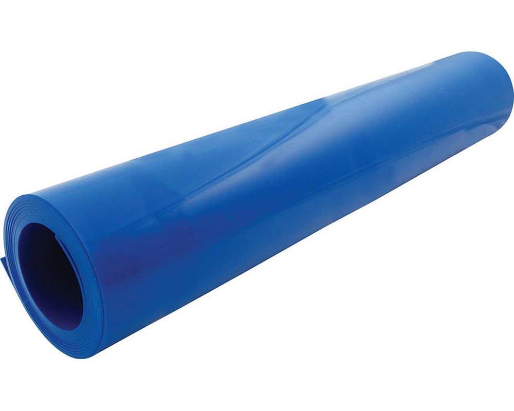 Allstar Performance ALL22441 Chevron Blue Plastic 25ft x 24in ALL22441