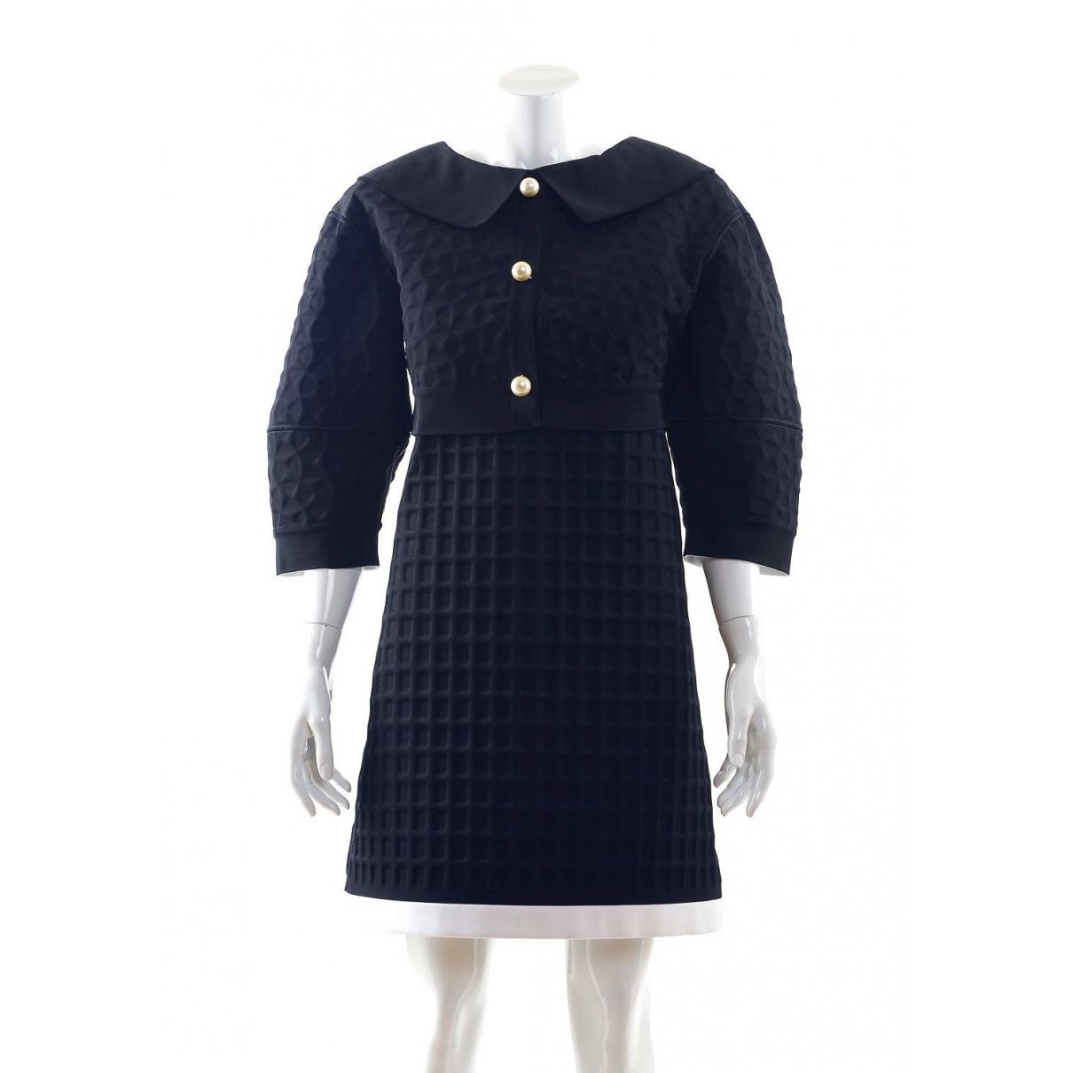 Chanel \N Black dress for Women S International