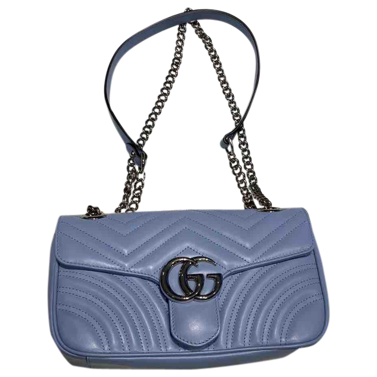 Gucci Marmont Leather handbag for Women \N