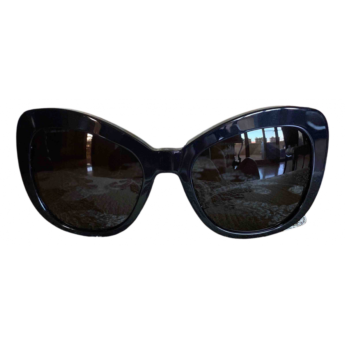 Dolce & Gabbana \N Black Sunglasses for Women \N