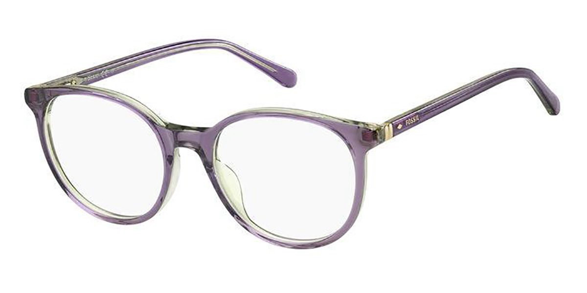Fossil FOS 7086 0T7 Women's Glasses  Size 50 - Free Lenses - HSA/FSA Insurance - Blue Light Block Available