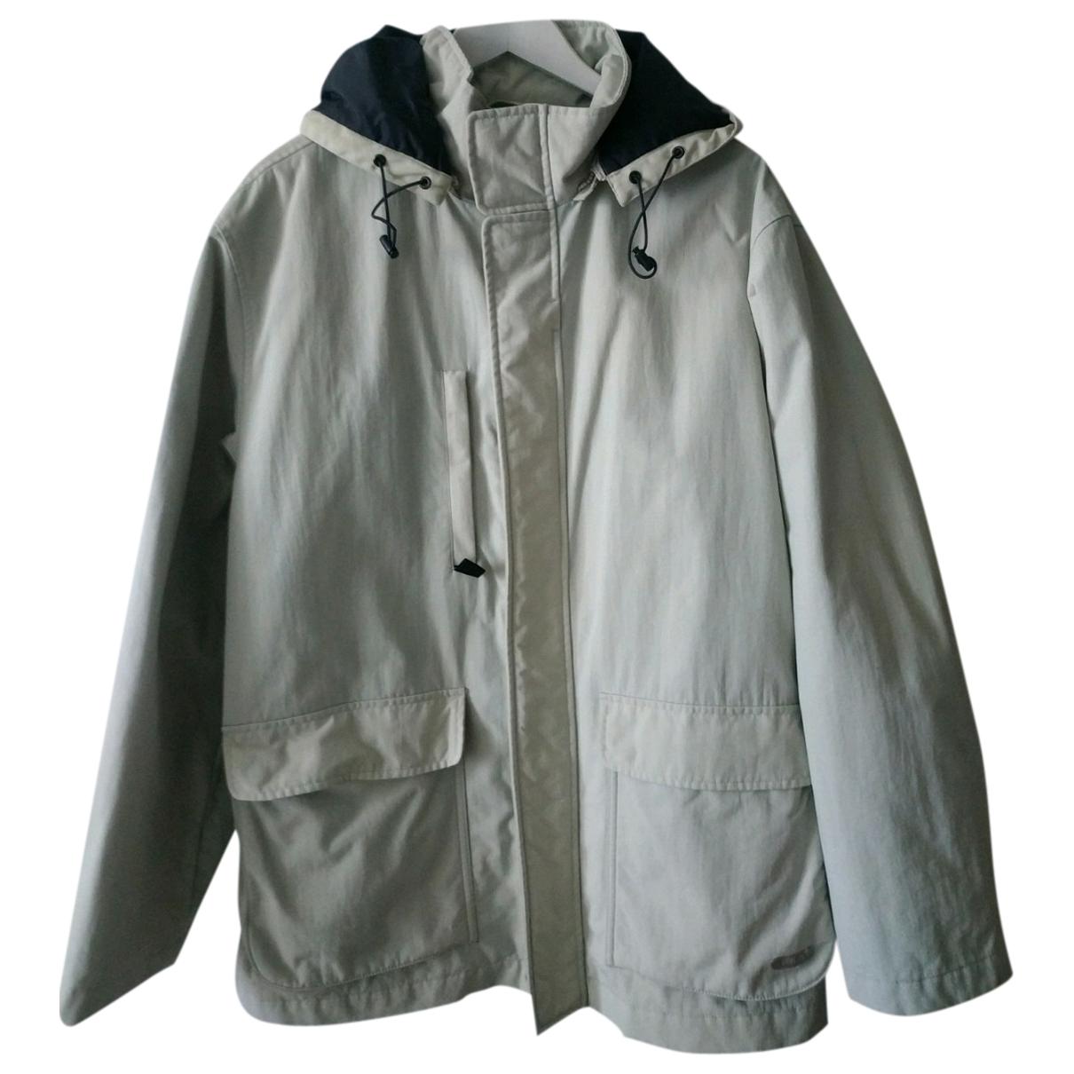 Fila \N Grey jacket  for Men S International