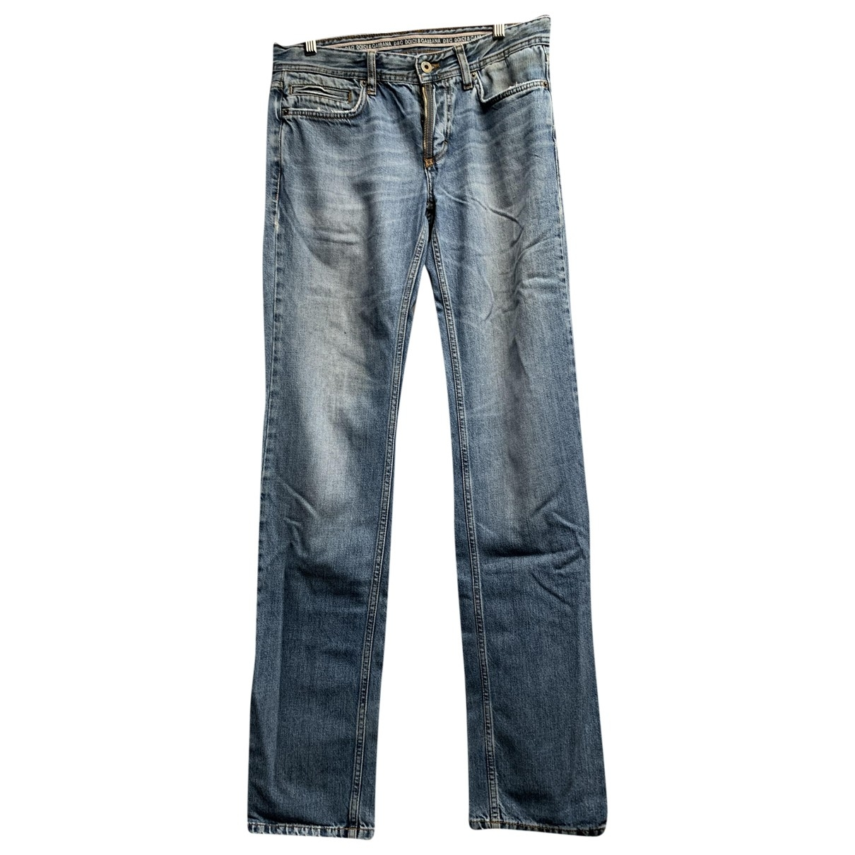 D&g \N Blue Jeans for Men 32 US