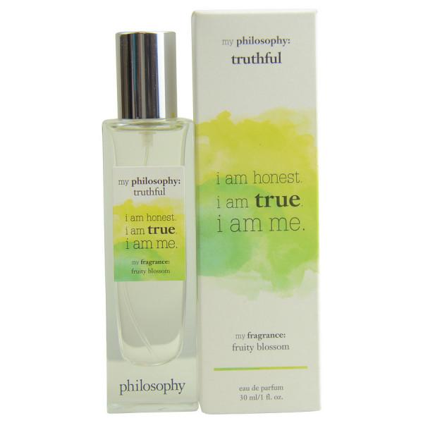 Philosophy Truthful - Philosophy Eau de Parfum Spray 30 ML