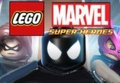LEGO Marvel Super Heroes - Super Pack DLC Steam CD Key