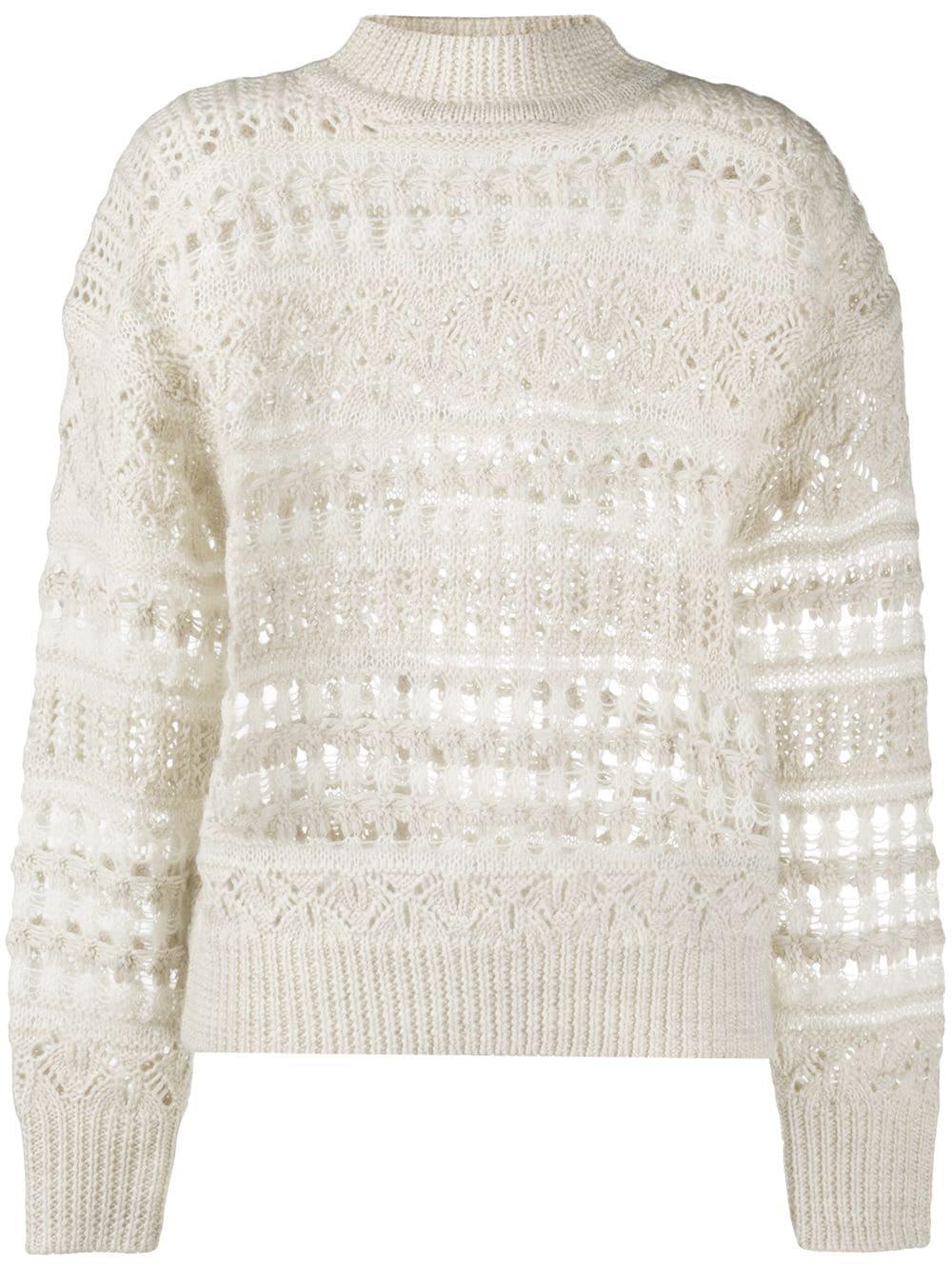 Pernille Wool Sweater