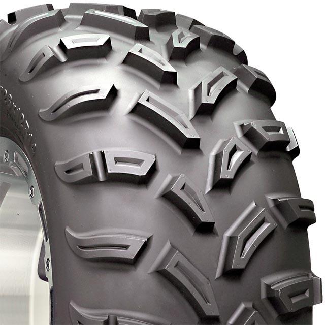 Vision Trailfinder ATV Tire 26x12.00R 14 CP BSW