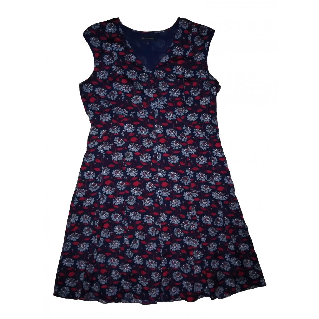Brooks Brothers \N Kleid in Polyester