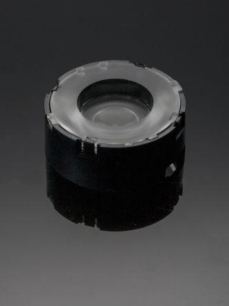 Ledil CN15822_WINNIE-S-C, Winnie Series LED Optic & Holder Kit, 21 ° Spot Beam