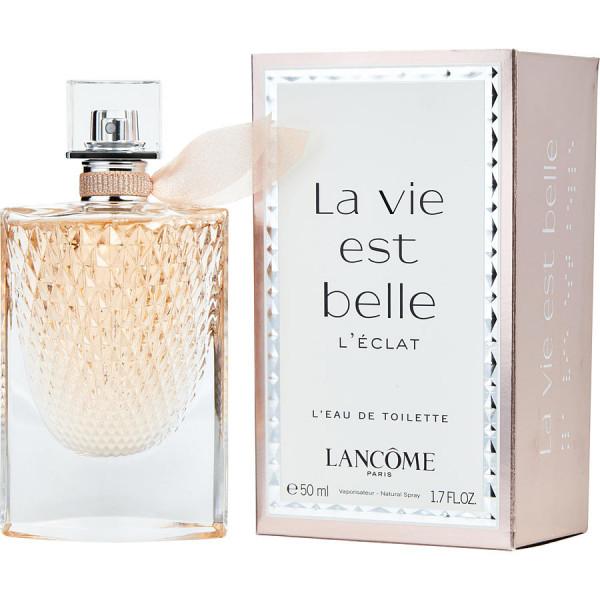 La Vie Est Belle LEclat - Lancome Eau de Toilette Spray 50 ml