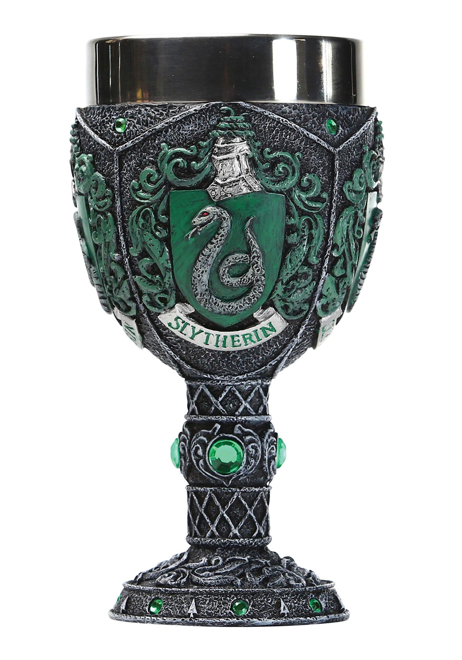 Slytherin Harry Potter Goblet Decorative
