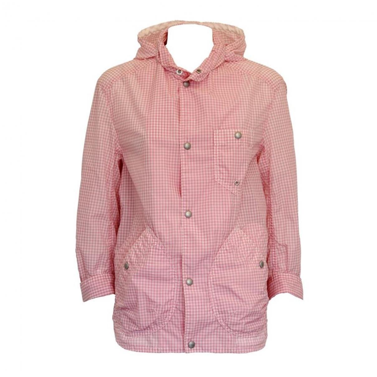 Junya Watanabe \N Pink jacket for Women One Size International