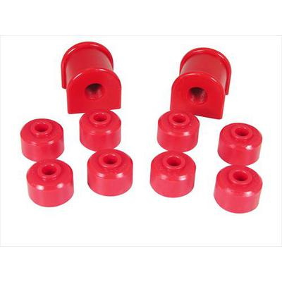 Prothane Sway Bar Bushing Kit (Red) - 1-1109