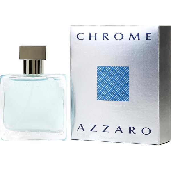 Chrome - Loris Azzaro Eau de Toilette Spray 30 ML