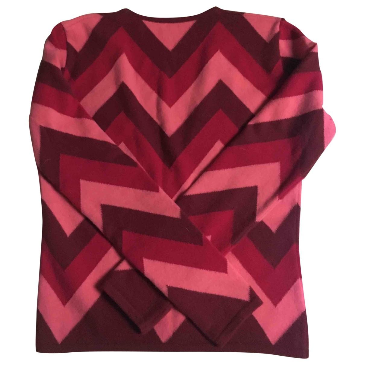 Coast Weber & Ahaus - Pull   pour femme en laine - multicolore