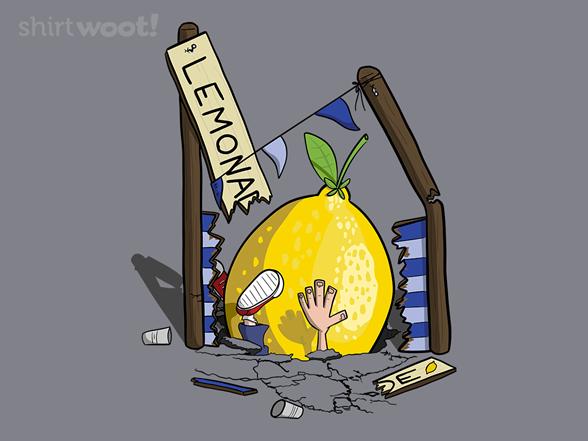 When 2020 Gives You Lemons T Shirt