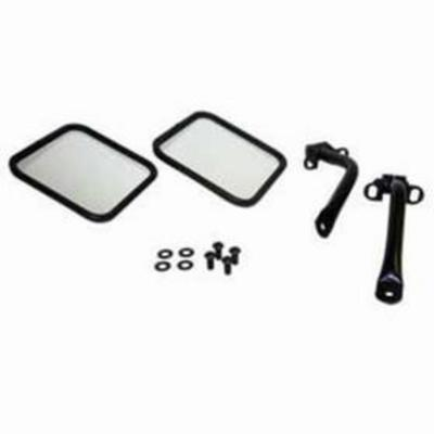 Crown Automotive Mirror and Arm Kit - 5455301K